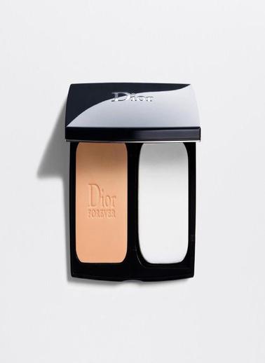 Dior Dior Diorskin Forever Compact SPF25 023 Peach Fondöten Ten